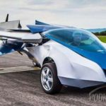 Race to turn flying cars right into a fact