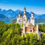 6 Historical Castles for Sale in Europe