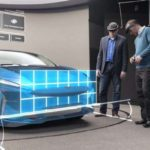 Ford is Using Microsoft's Hololens to design cars
