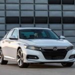 Honda launches Accord 2018 SUV With Its All New Accord Sedan
