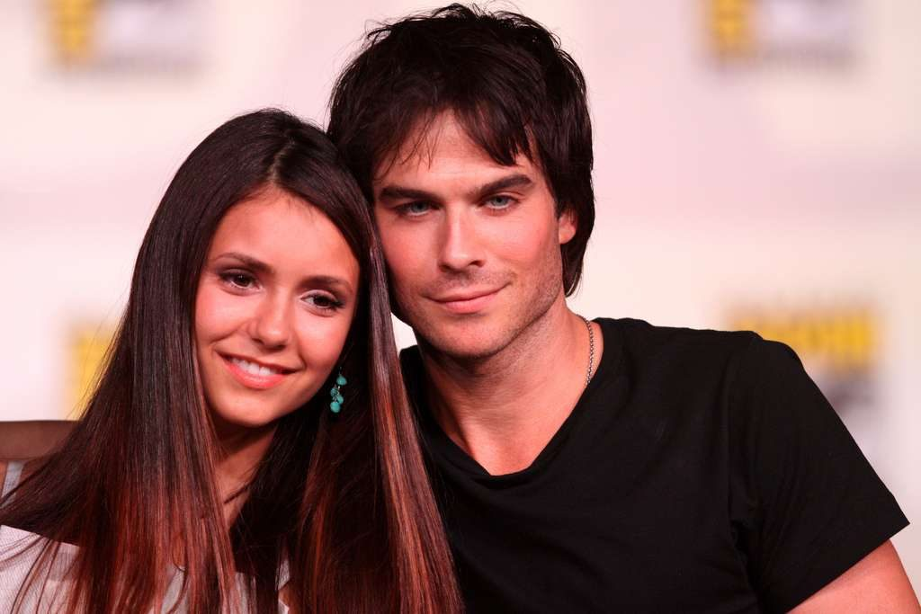 Ian in list of Handsome Men's and Most Beautiful women in the world 2019