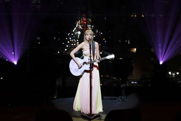 Some Amazing Facts about Taylor Swift