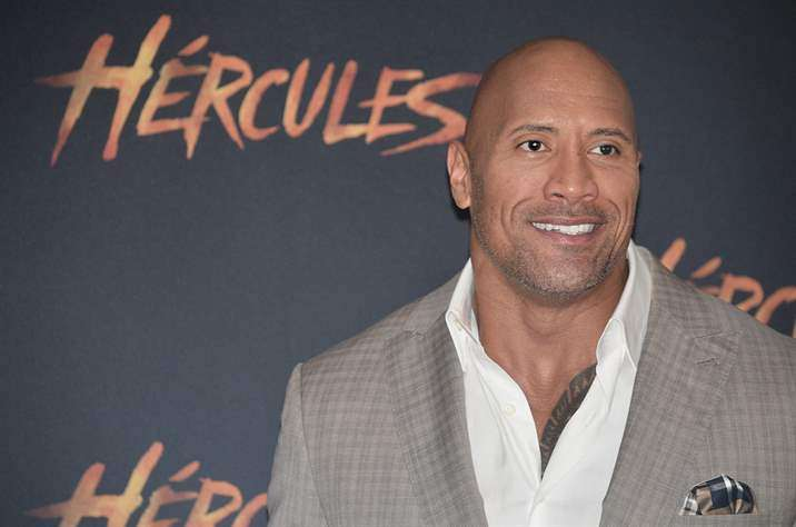 Dwayne Johnson Net Worth and How he become famous