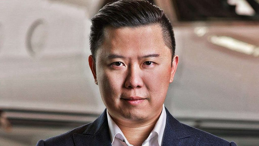 Dan Lok's Success Story