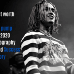 Net worth of Lil pump in 2020 Biography and Success Story
