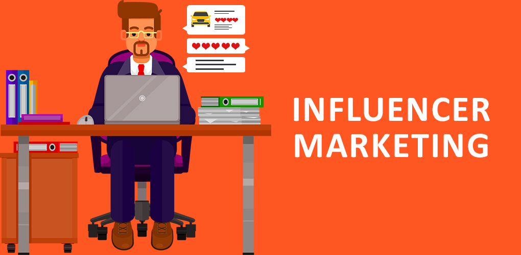 Influencer Marketing and Brand Promotion