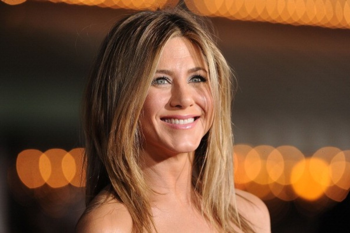 Richest Female Actress In The World