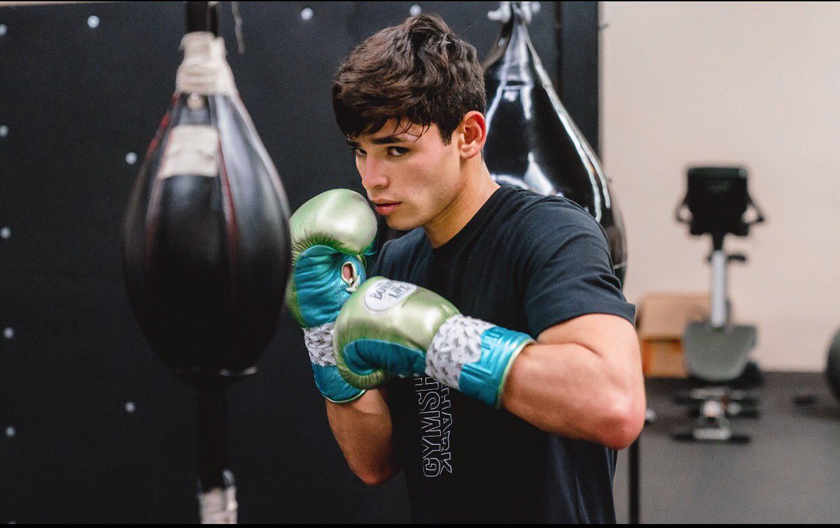 Ryan Garcia Net Worth, Facts, Biography and More