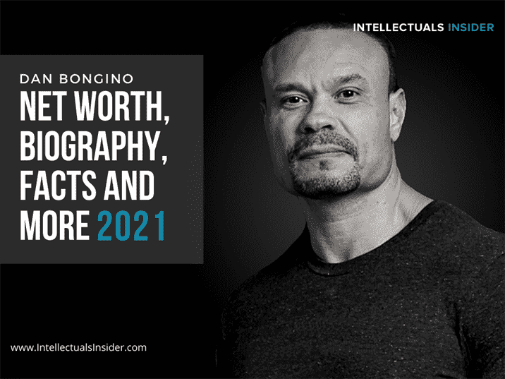 Dan Bongino Net Worth, Biography and More 2021 | Secret Agent Millionaire