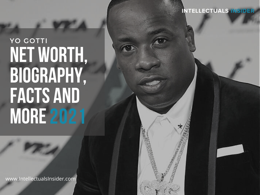 Yo Gotti Net Worth, Biography, Facts and Much More 2021