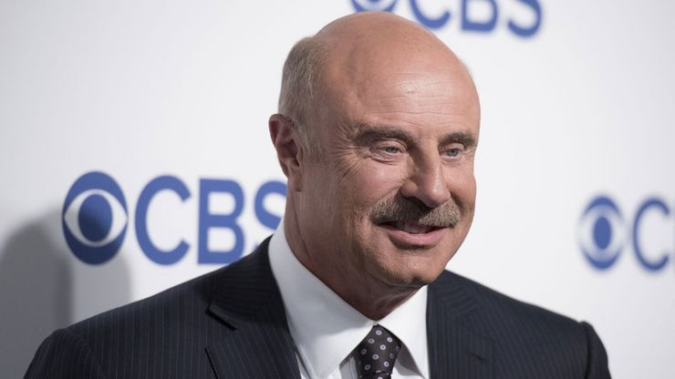 Dr. PhilWhile Richest Doctor In The World
