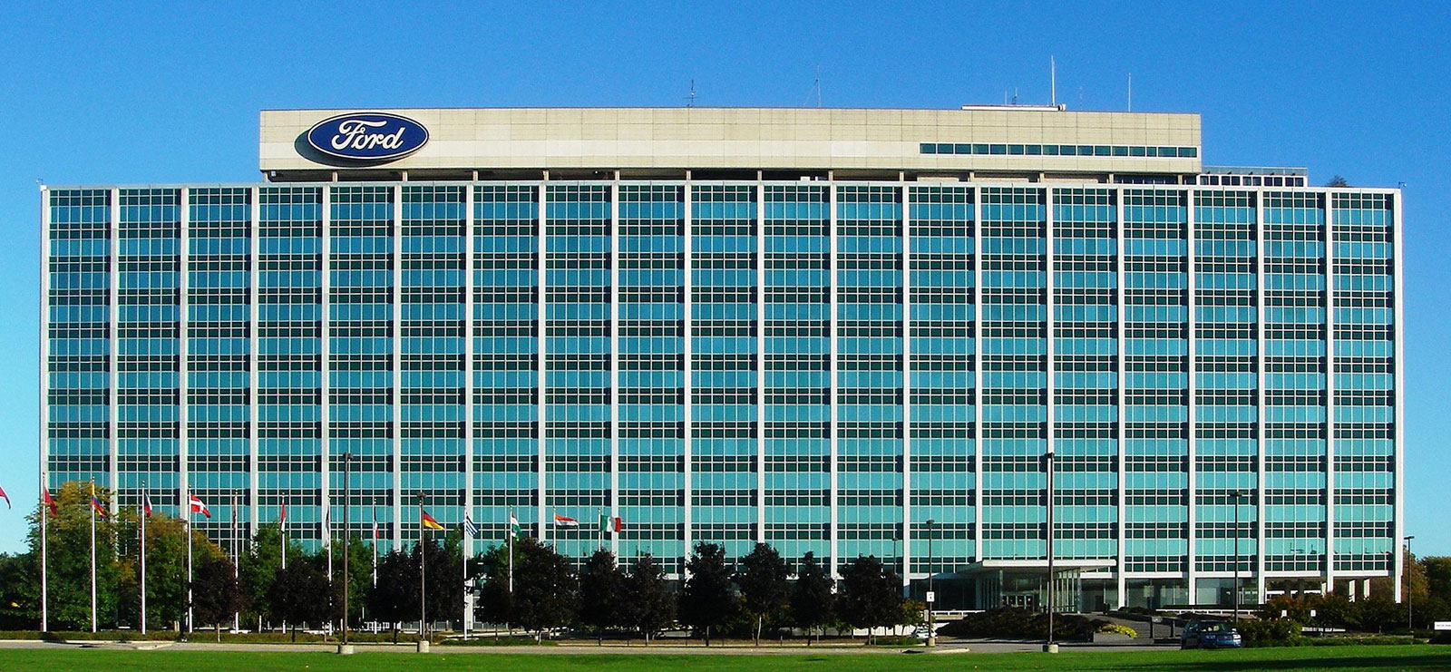 Ford Motor Co Richest Company