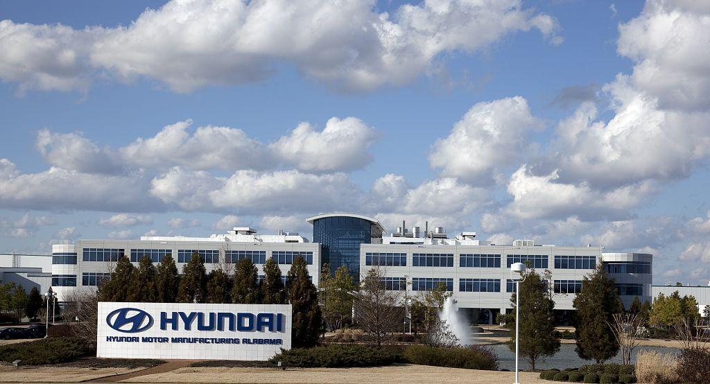 Hyundai Motor Co.Richest Company