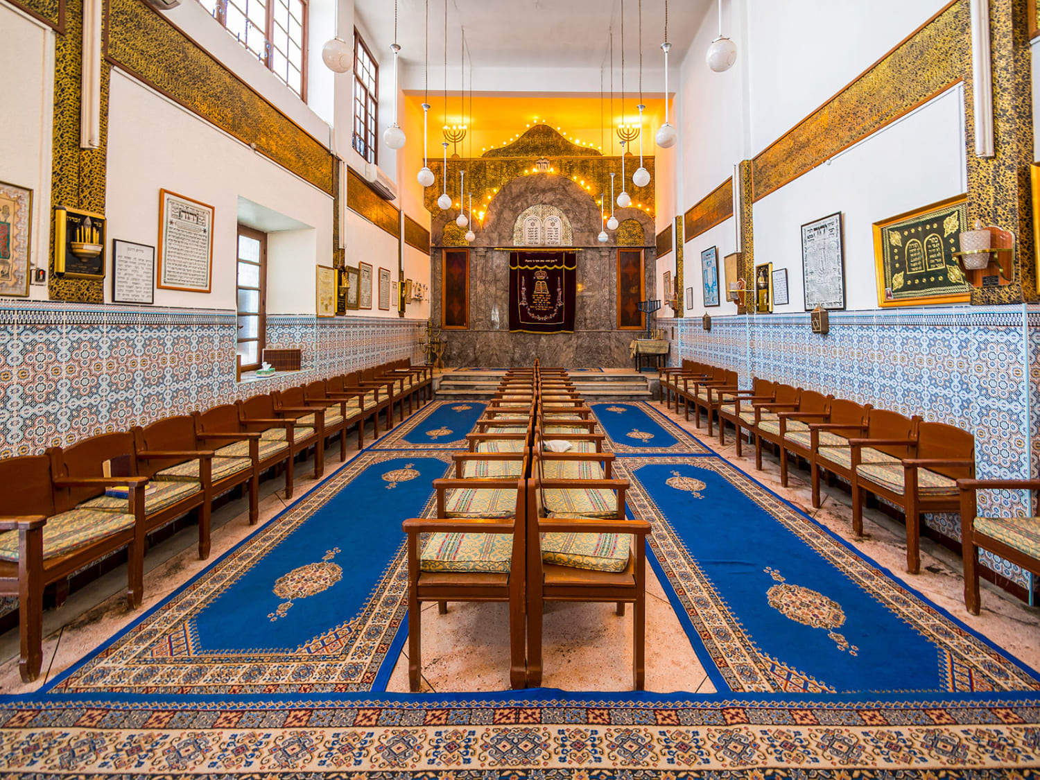 Judaism Powerful Religions around In The World