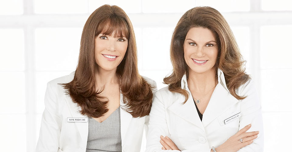 Kathy Fields Richest Doctor In The World