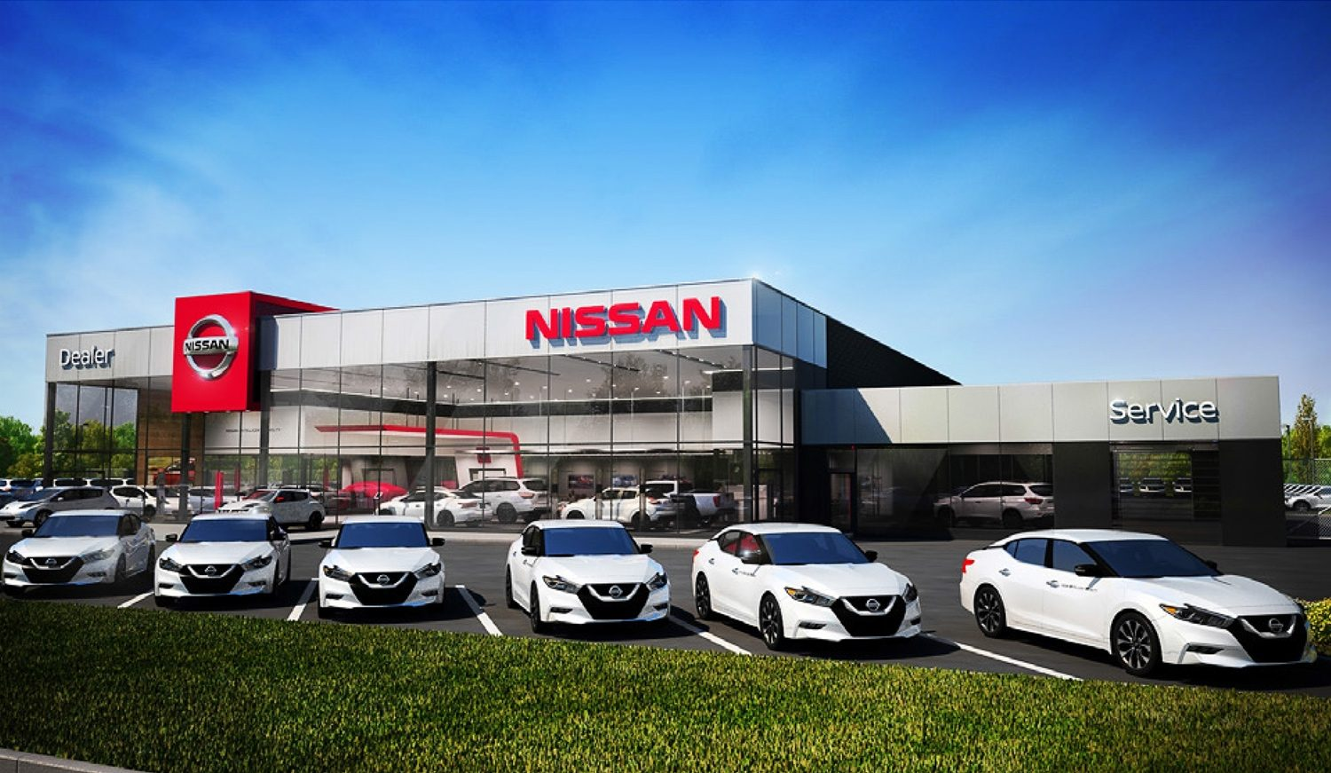 Nissan Motor Co. Ltd Richest Company In The World