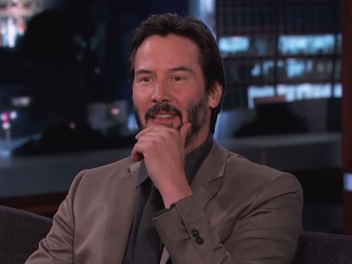 Facts and Things that you don't know about Keanu Reeves