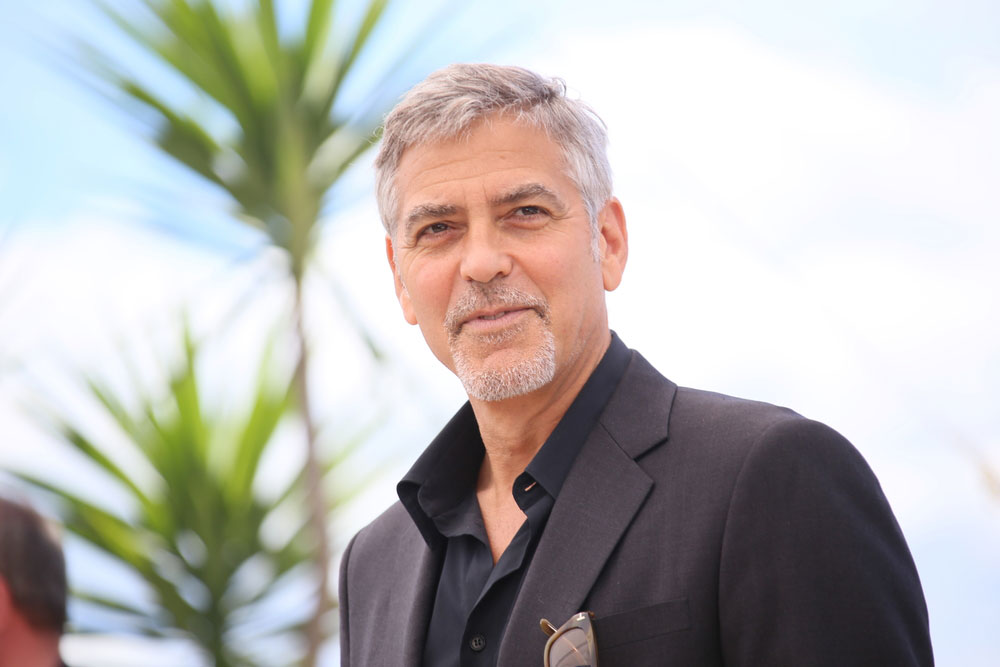 George Clooney Richest Actor In The World