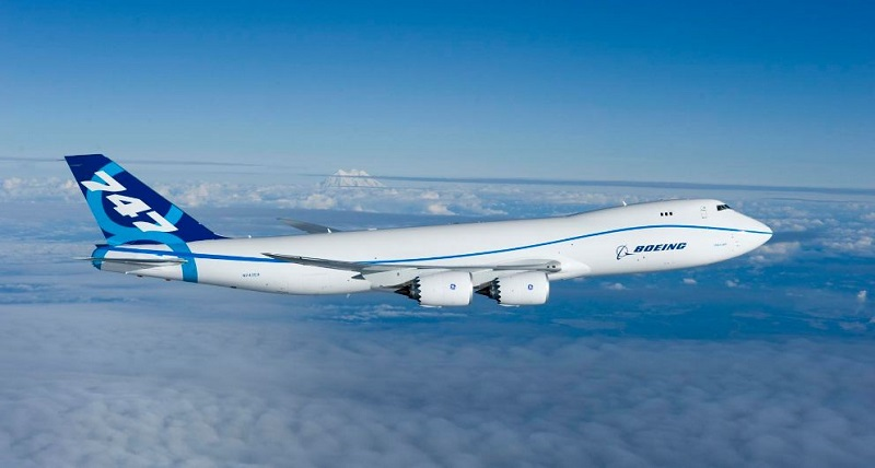 Boeing 747-8 VIP – Joseph Lau – $367 million Most Luxury and Expensive Private Jets in World