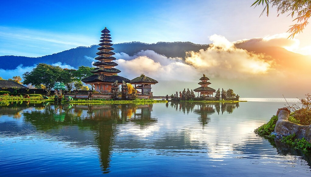 Indonesia Countries Where You Can Start Your New Journey of Life