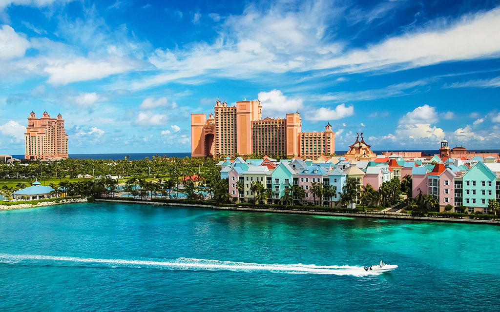 The Bahamas Countries Where You Can Start Your New Journey of Life