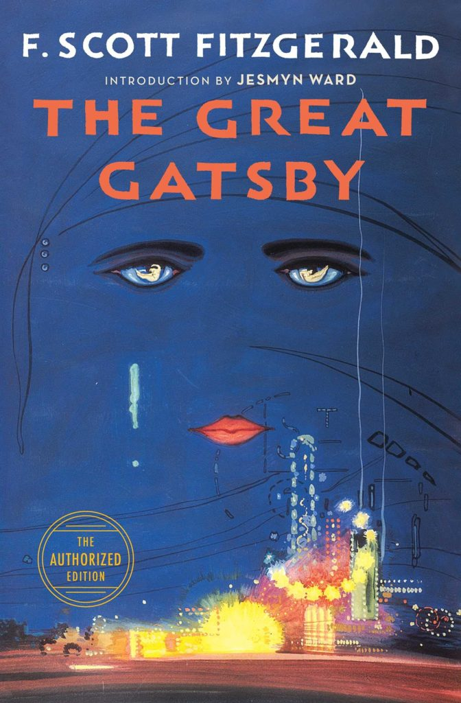 The Great Gatsby Books Bill Gates Thinks That You Should Read