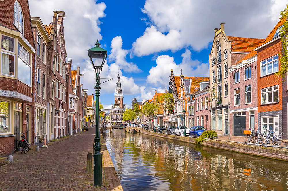 The Netherlands Countries Where You Can Start Your New Journey of Life