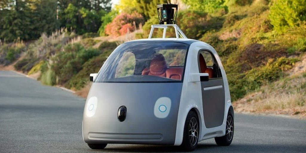Google Driverless Car Awesome Technologies That Will CHANGE our World in Future