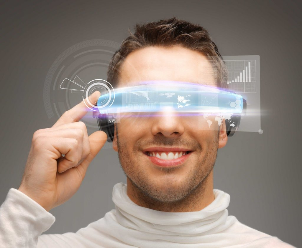Google Glass Awesome Technologies That Will CHANGE our World in Future