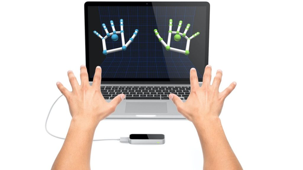 Leap Motion Awesome Technologies That Will CHANGE our World in Future