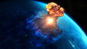 10 Times the Earth Nearly Ended