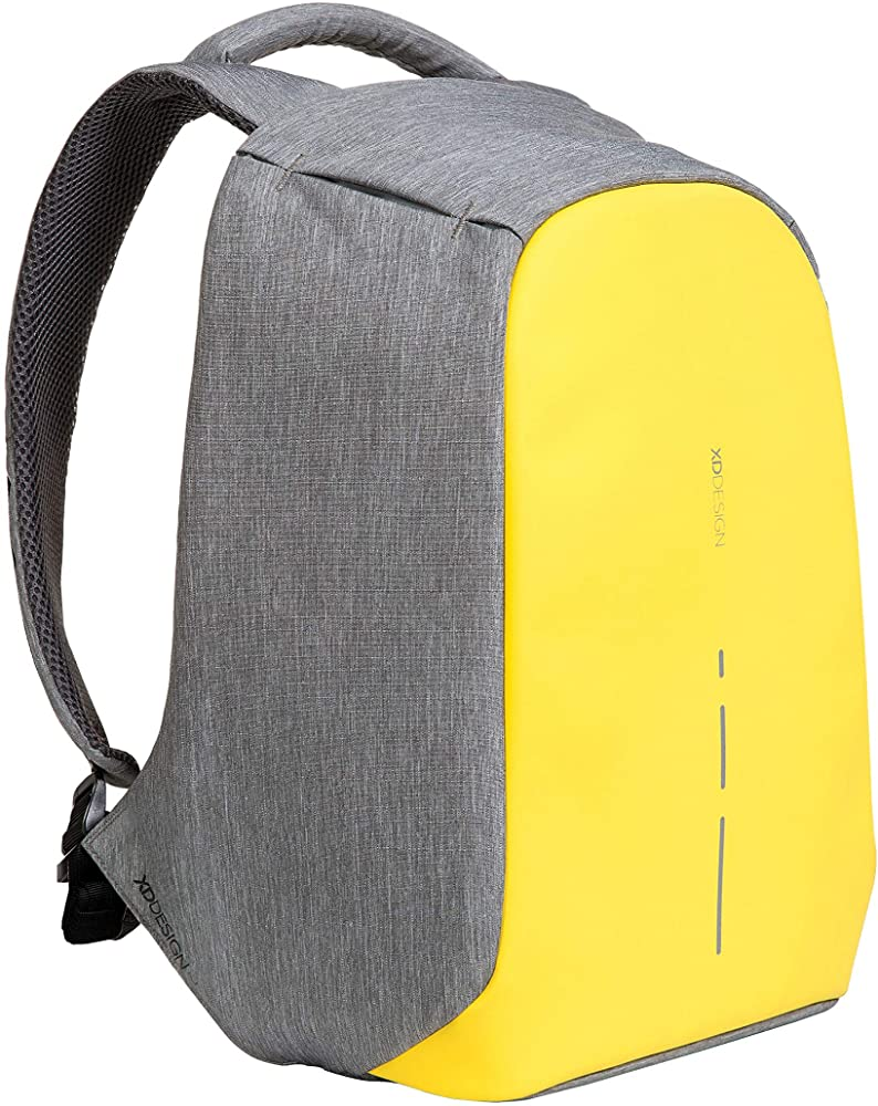 XD Design Bobby Compact Best Backpacks with Hidden Pockets